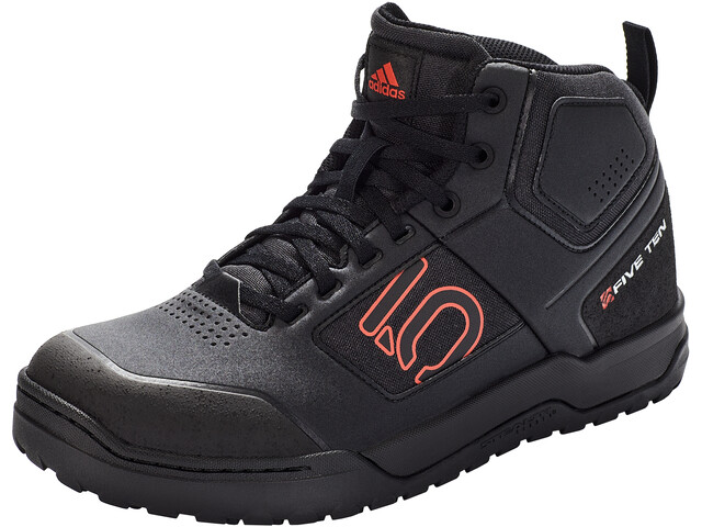 adidas Five Ten Impact Mid Pro MTB Schoenen Heren, core black/red/core black